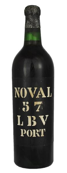 Quinta do Noval Port, 1957