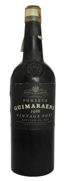 Fonseca Port, 1986