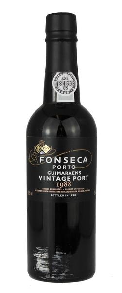 Fonseca Port, 1988