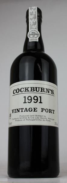 Cockburn Port, 1991