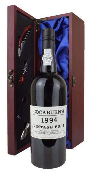 Cockburn Port, 1994
