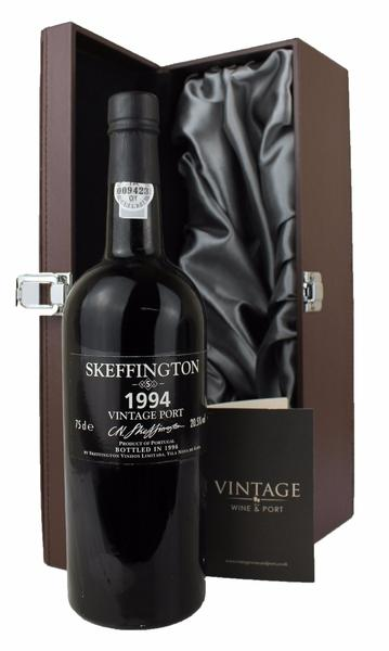Skeffington Port, 1994