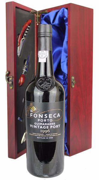 1996 Fonseca Port, 1996