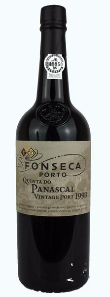 1998 Fonseca Port, 1998