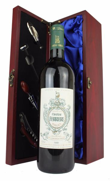 1999 Chateau Ferriere, 1999