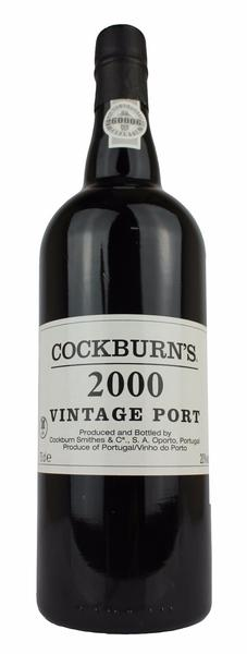 Cockburn Port, 2000
