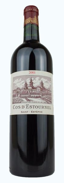 Chateau Cos d'Estournel, 2001