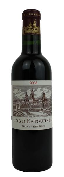 Chateau Cos d'Estournel, 2008