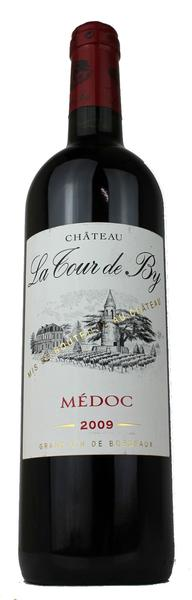 Chateau la Tour de By, 2009