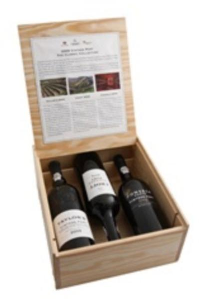 The Fladgate Port Collection, 2015