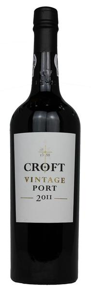 Croft Port, 2011