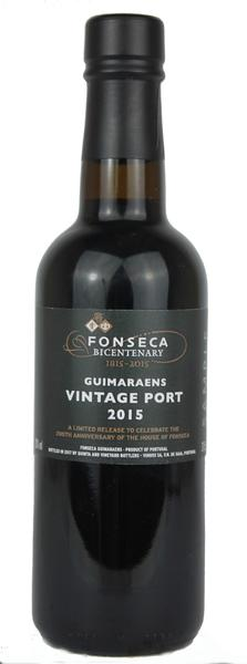 Fonseca Port, 2015