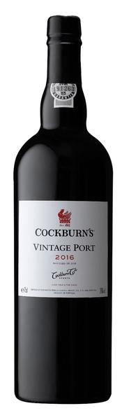 Cockburn Port, 2016