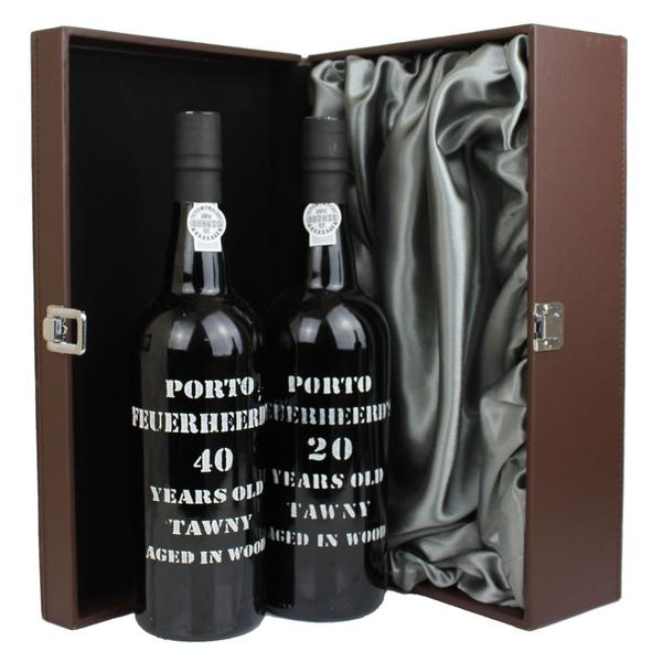 Feuerheerd's 60 Years of Tawny Port, 1958