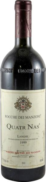 Langhe Rosso, 1999