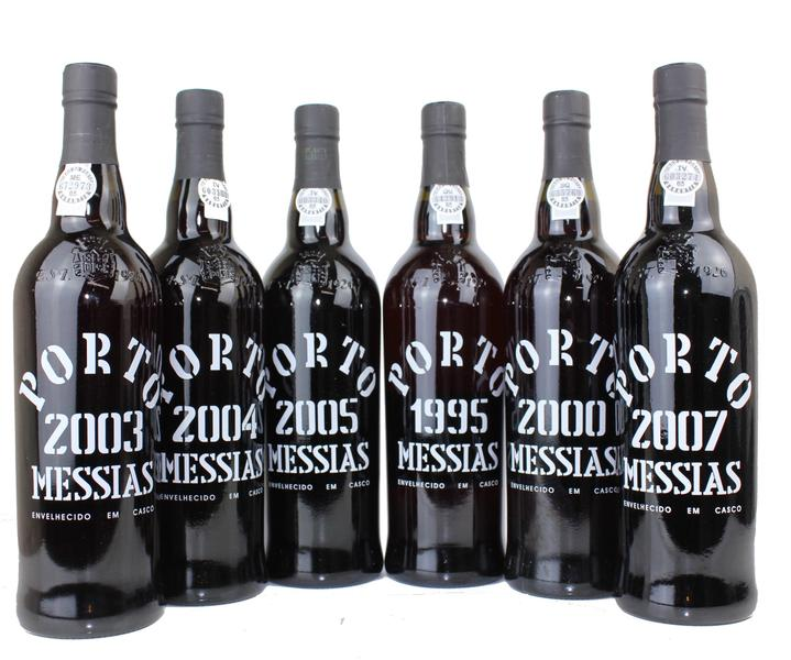 Messias Port,  Non Vintage