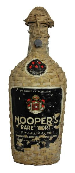 Hooper's Port,  Non Vintage
