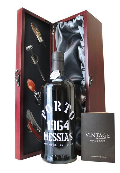 1964 Messias Port, 1964