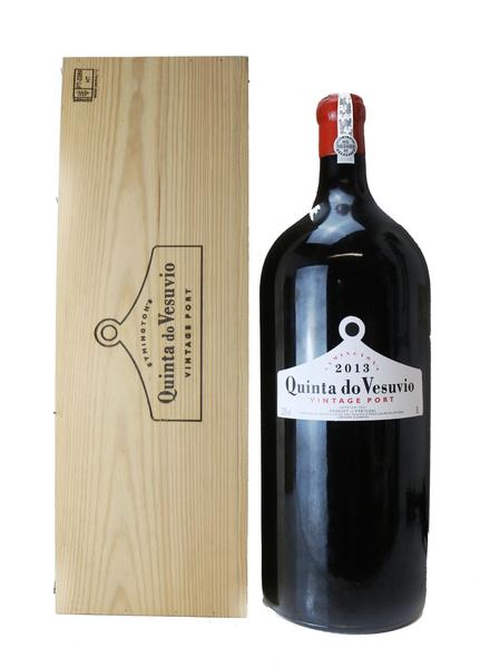 Quinta do Vesuvio Vintage Port, 2013