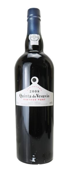 Quinta do Vesuvio Vintage Port, 2008