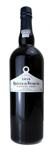 Quinta do Vesuvio Vintage Port, 2016