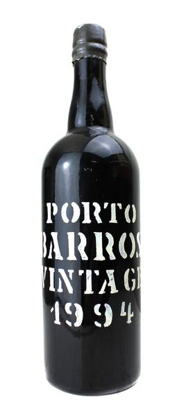 Barros Port, 1994