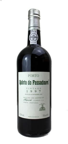 Quinta do Passadouro, 1997