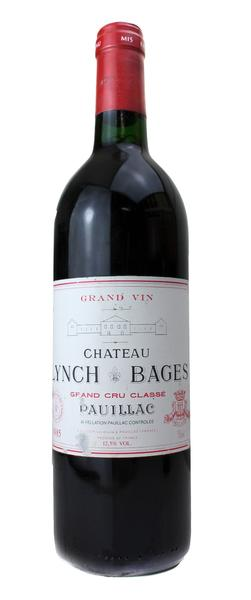 Chateau Lynch-Bages, 1985