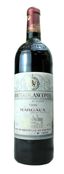 Chateau Lascombes, 1999