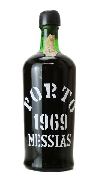 Messias Port, 1969
