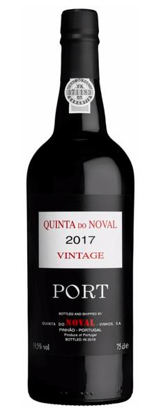 Quinta do Noval Port, 2017