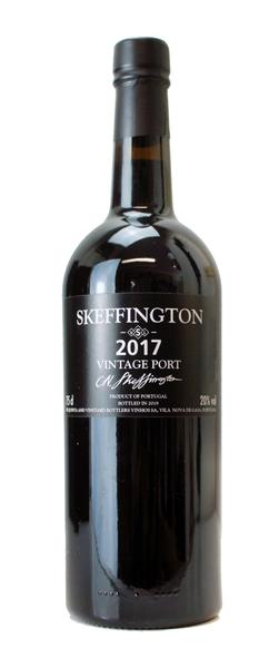 Skeffington Port, 2017