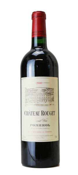 Chateau Rouget , 2000