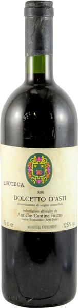 Dolcetto, 1989