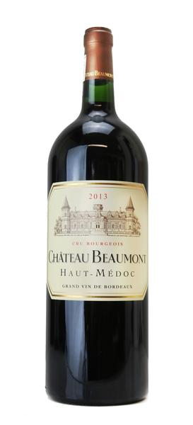 Chateau Beaumont, 2013