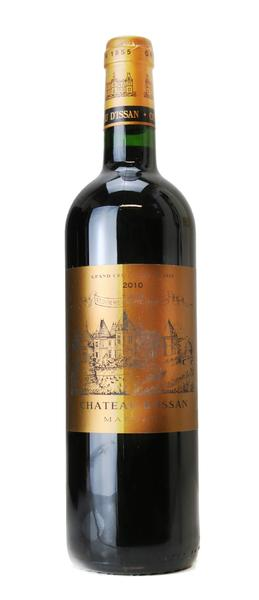 Chateau d'Issan, 2010