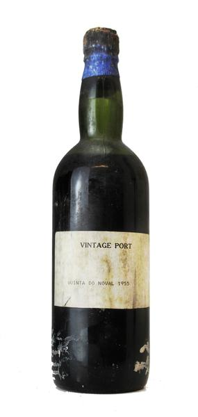 Quinta do Noval Port, 1955