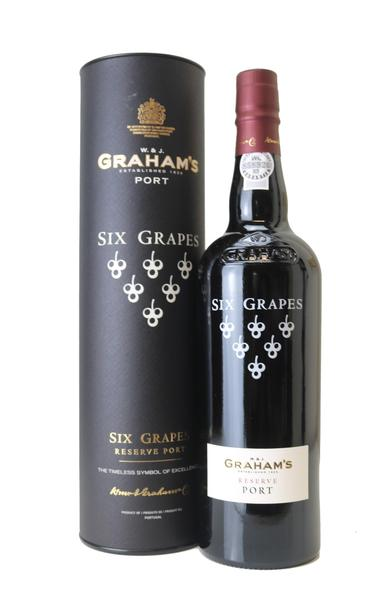 Graham's Port,  Non Vintage