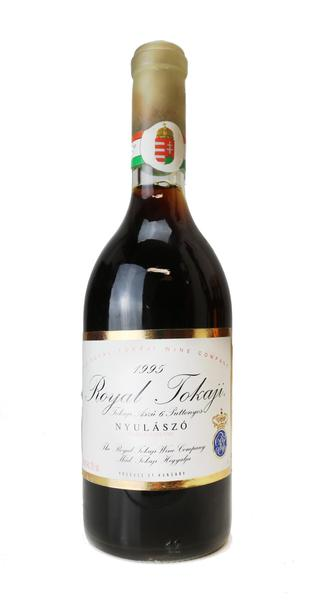 Royal Tokaji, 1995