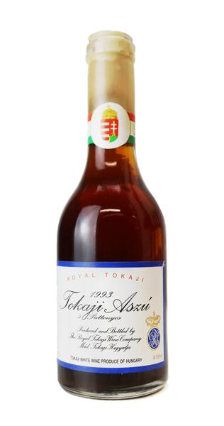 Royal Tokaji, 1993