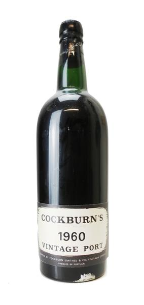 Cockburn Port, 1960