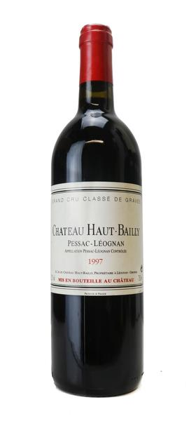 Chateau Haut Bailly, 1997
