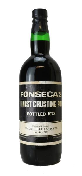 Fonseca Port, 1973