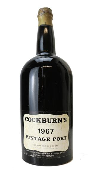 Cockburn Port, 1967