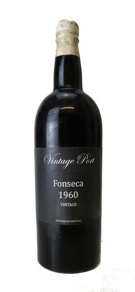 Fonseca Port, 1960