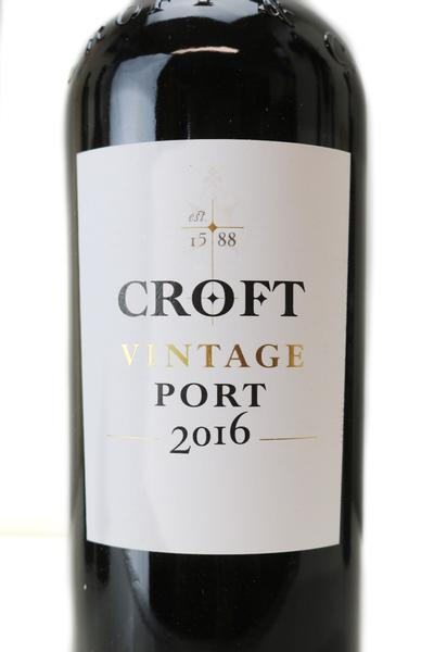Croft Port, 2016
