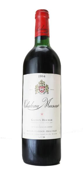 Chateau Musar , 1994