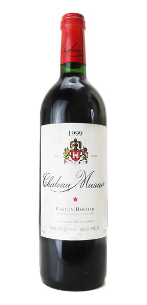 Chateau Musar , 1999