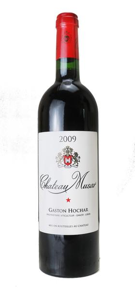 Chateau Musar , 2009