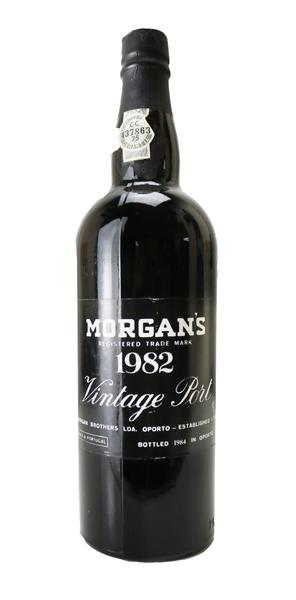 Morgan Port, 1982